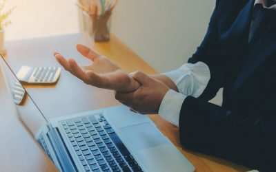 Carpal Tunnel Syndrome: What It Is and Why It Happens